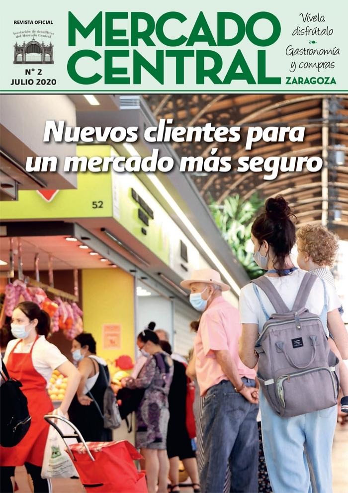REVISTA MERCADO CENTRAL
